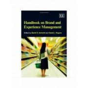 Handbook on Brand and Experience Management by Bernd H. Schmitt