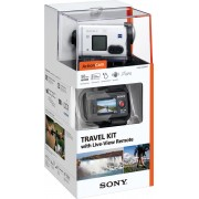 Sony HDR-AS200VT - Travel Kit