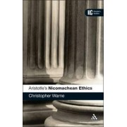 Aristotle's Nicomachean Ethics' by Christopher Warne