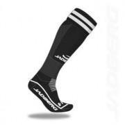 Jadberg Socks Jadberg Century UK 11-12 Schwarz