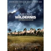 Landen dvd De Nieuwe Wildernis   Ems Films