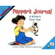 Pepper's Journal by Stuart J. Murphy