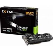 Placa video Zotac GeForce GTX 980 AMP Omega Core 4GB DDR5 256Bit