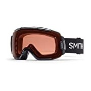 Smith Goggles Vice AF Lens Goggles - Black