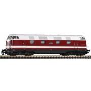Locomotiva diesel BR 118 DR TT Piko 47280