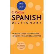 Collins Spanish Dictionary by Harper Collins Publishers