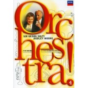 Georg Solti - Orchestra! (0044007431986) (1 DVD)