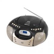 Trevi CMP 570 BT Radio CD Bluetooth Trevi CMP 570 sur batterie écran LCD