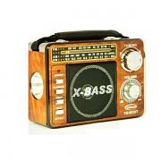 Radio portabil Boxa Ertone YG821UT cu Sloturi USB si Card