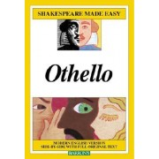 Othello - Shakespeare Made Eas by G. Holste
