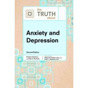 The Truth About Anxiety and Depression by Heather Denkmire