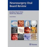 Neurosurgery Oral Board Review by Jonathan Stuart Citow