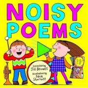 Noisy Poems by Jill Bennett