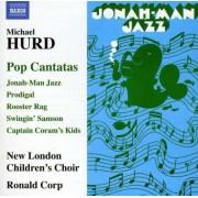 Hurd - Jonah- Man Jazz (0747313250578) (1 CD)