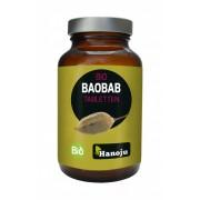 Baobab bio (Adansonia digitata) - 270 comprimés - 500 mg