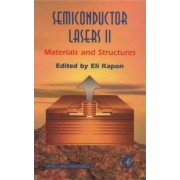 Semiconductor Lasers II by Eli Kapon