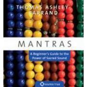 Mantras by Thomas Ashley-Ferrand