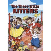 The Three Little Kittens by Milo Winter