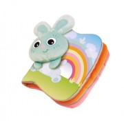 Ouaps 67045 Jojo - Libro de aprendizaje para bebé (modelo al azar)
