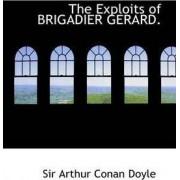 The Exploits of Brigadier Gerard by Sir Arthur Conan Doyle