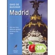 Ghid de buzunar Madrid.