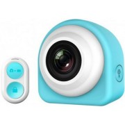 Camera Video de Actiune iUni Dare 70i, Full HD, WiFi, Telecomanda