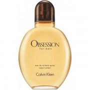Calvin Klein Obsession for Men Eau de Toilette (EdT) 125 ml