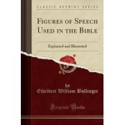 Figures of Speech Used in the Bible by Ethelbert William Bullinger