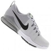 Nike Tênis Nike Zoom Train Action - Masculino - CINZA CLA/CINZA ESC