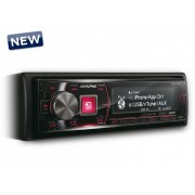 Radio CD cu USB Alpine compatibil Nokia