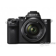 Aparat foto Sony Alpha 7 II kit (obiectiv 28-70mm)