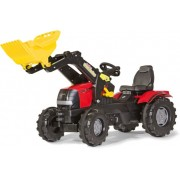 Rolly Toys 611065 RollyFarmtrac Case Puma CVX225 Tractor met Lader