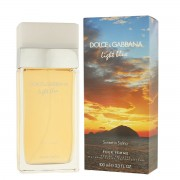 Dolce & Gabbana Light Blue Sunset in Salina Eau De Toilette 100 ml (woman)