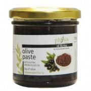 Olivová pasta z černých oliv 135g