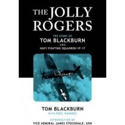 The Jolly Rogers by Tom Blackburn