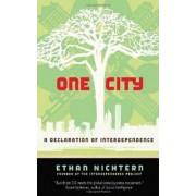 One City by Ethan Nichtern