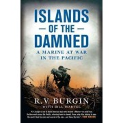 Islands of the Damned by R V Burgin