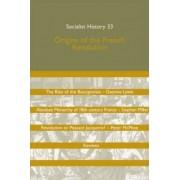 Origins of the French Revolution by Gwynne Lewis