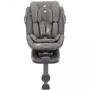 Scaun auto Stages Isofix Foggy Gray 0-25 kg