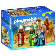 PLAYMOBIL Three Wise Kings Set