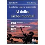 Al doilea razboi mondial vol. V - Zorin Zamfir Jean Banciu