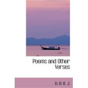 Poems and Other Verses by H A R J