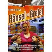 E. Humperdinck - Hansel Und Gretel (0044007433614) (1 DVD)