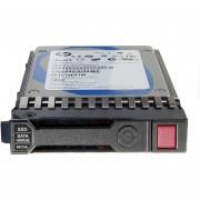 """Disco Estado Solido HP 691866-B21, 400GB, SATA, 2.5"""", Interno"""