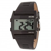 EOS New York Noxturne Tre Watch Black 260SBLK