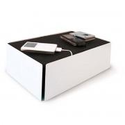 Slawinski & Co. GmbH Konstantin Slawinski - Charge-Box, weiß / schwarz