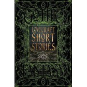 Lovecraft Short Stories by Flame Tree Studio