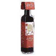 Italian Style Sweet Black Cherry Vinegar 250ml