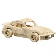Pebaro 865/4 kit modellazione in legno tedesco Sports Car