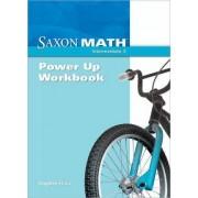 Saxon Math Intermediate Grd 3 by Hake